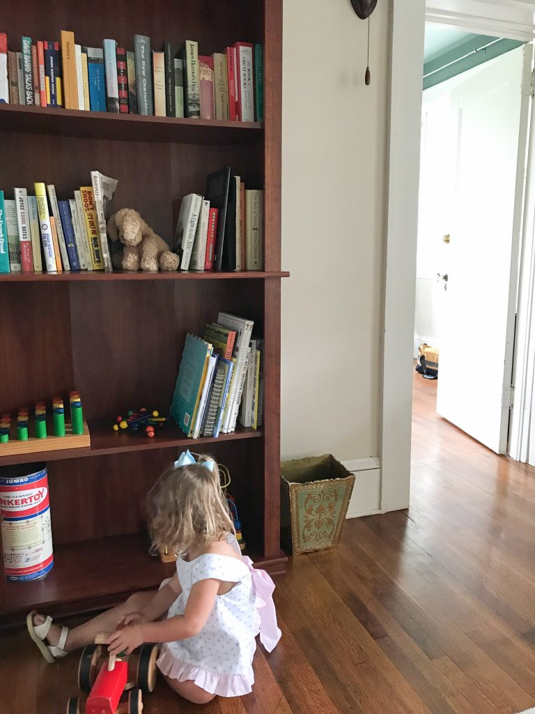 Birdsong Suite at Sweet Biscuit Inn - Asheville with kids