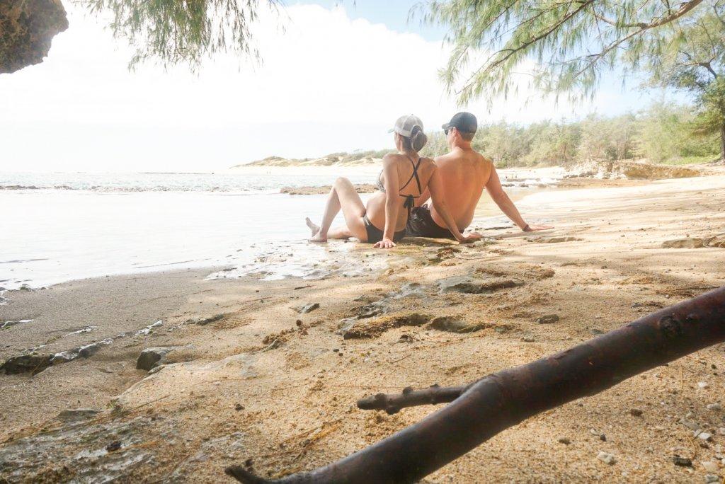babymoon in Hawaii