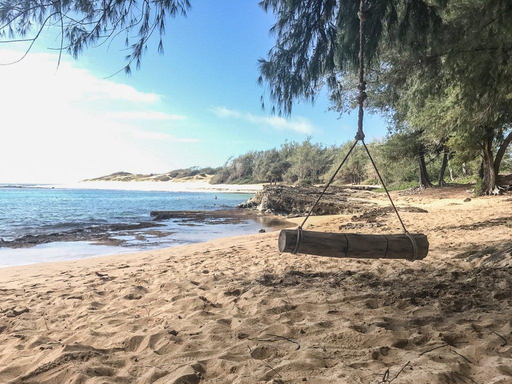 Ha'ula Beach