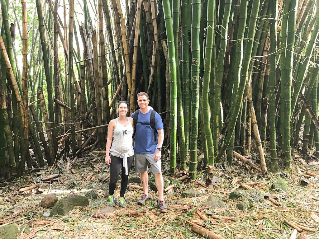 bamboo Hanakapi'ai Trail
