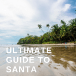 Where to stay, eat, and play in Santa Teresa/ Mal Pais, Costa Rica