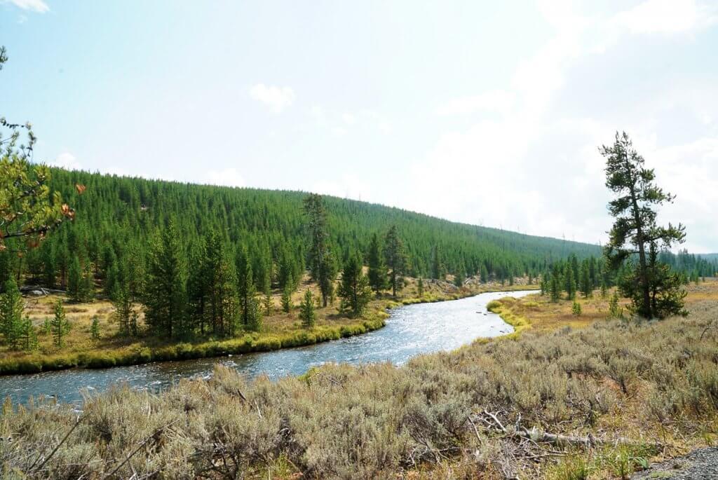 Lava Creek