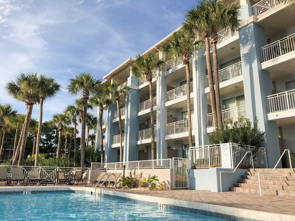 Beach Haven 30a at Gulf Place
