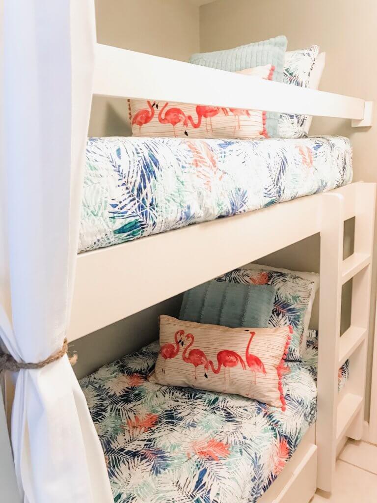 beach haven 30a bunk area