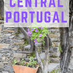 tips for visiting central portugal