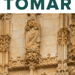 tips for visiting tomar portugal